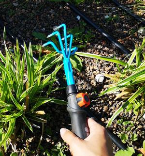 Geri įrankiai sodui ir daržui